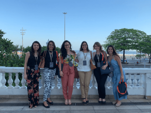 Nature Conference in Metabolism, 2019
